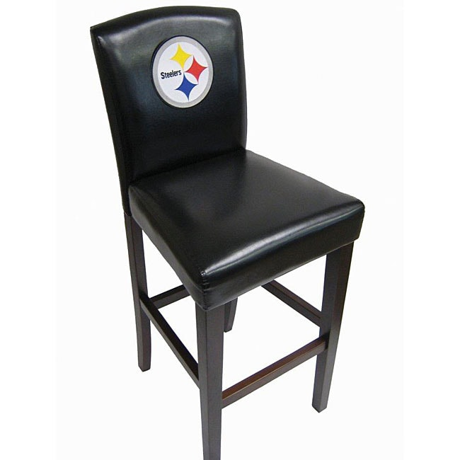 Nfl Pittsburgh Steelers Bar Stools Set Of 2 Free