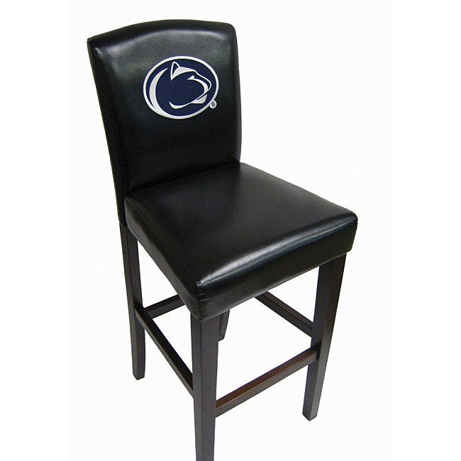 Penn State Bar Stools Set Of 2 Free Shipping Today