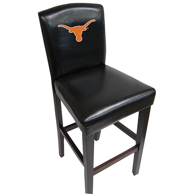 Texas longhorns bar stools set of free shipping