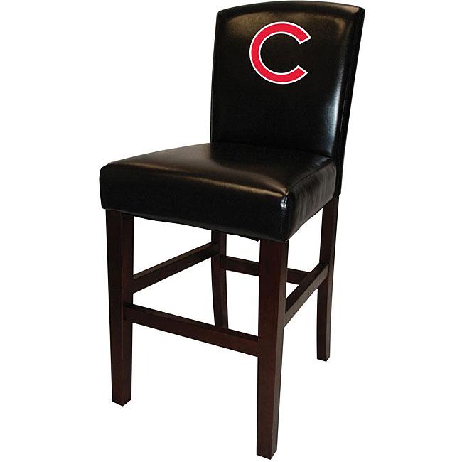 MLB Chicago Cubs Bar Stools (Set Of 2)