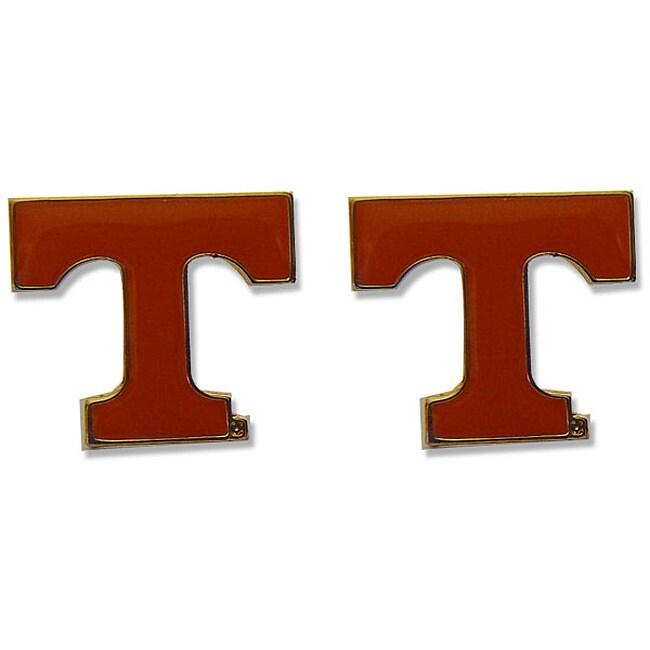 Tennessee Volunteers Post Stud Logo Earrings