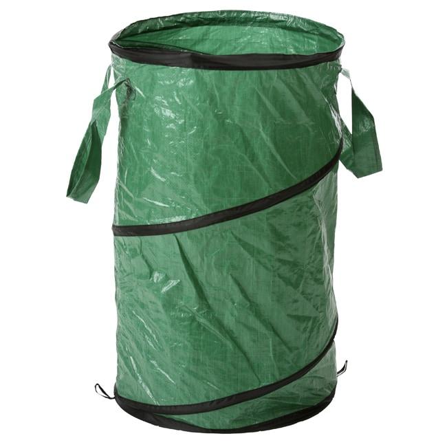 Buffalo tools collapsible trash bin free shipping on orders over 45 12734098 - Collapsible trash bins ...