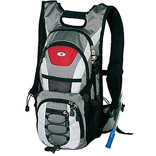 Swiss Gear Oasis Technical 2L Hydration Pack - Free Shipping Today ...