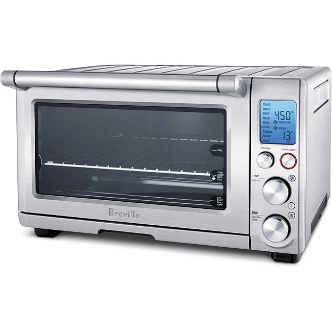 Breville BOV800XL The Smart Convection Toaster Oven with Element IQ (Refurbished)