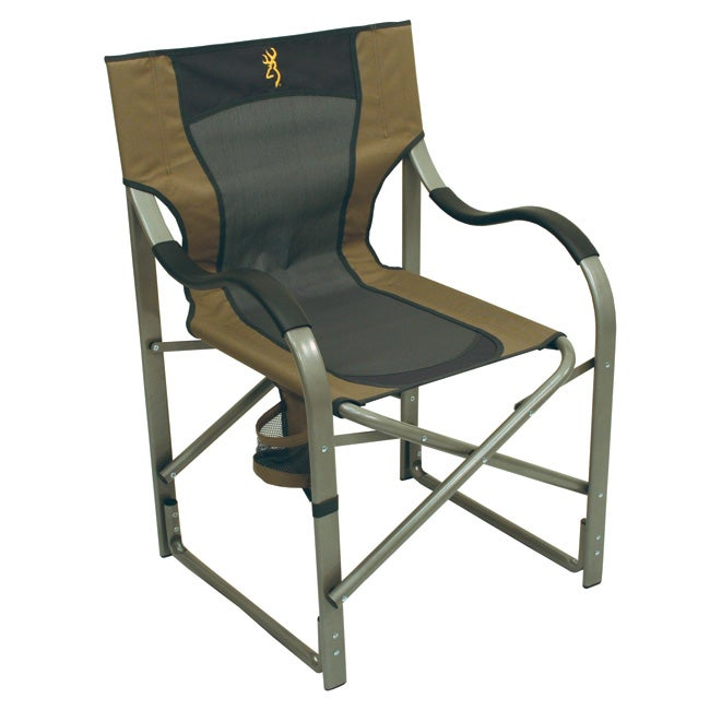 Browning Heavy Duty Camp Chair Free Shipping Today