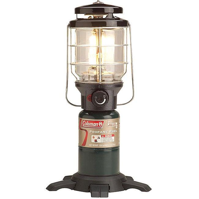 Shop Coleman Northstar Mantle Lantern Free Shipping