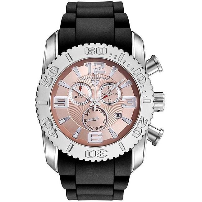 Swiss Legend Men's Commander Chronograph Watch