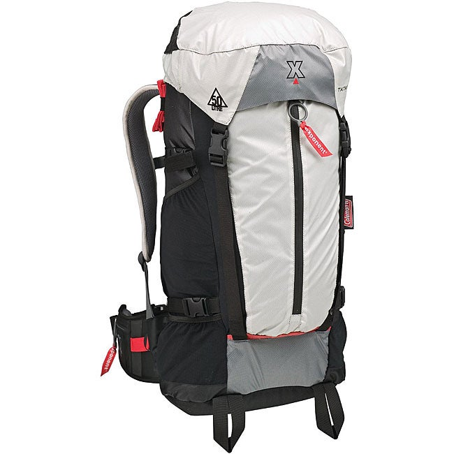 Coleman 55 Liter Backpack Free Shipping Today