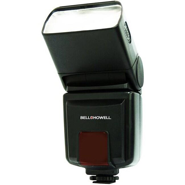 Bell and Howell Z480AF Digital Camera Zoom Flash for Pentax