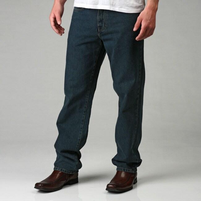 Calvin Klein Jeans Men's Easy Fit Jeans