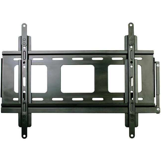 sylvania fixed 26 to 55 inch plasma lcd tv mount free shipping today 12756899. Black Bedroom Furniture Sets. Home Design Ideas
