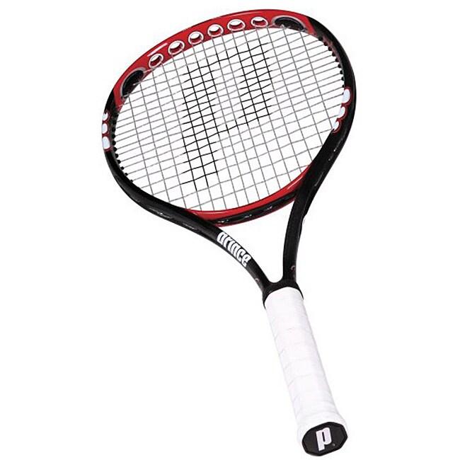 Prince 'O3 Hybrid Hornet' Oversize Strung Tennis Racquet