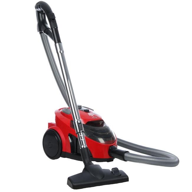 Dirt Devil Sd40010 Easy Lite Bagless Canister Vacuum