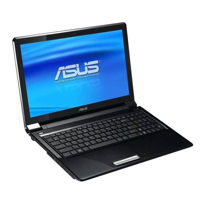 Asus UL50VT-RBBBK05 Intel Core 2 Duo Laptop (Refurbished)