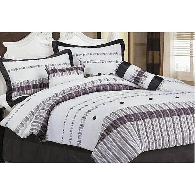 Modica 7-piece Comforter Set