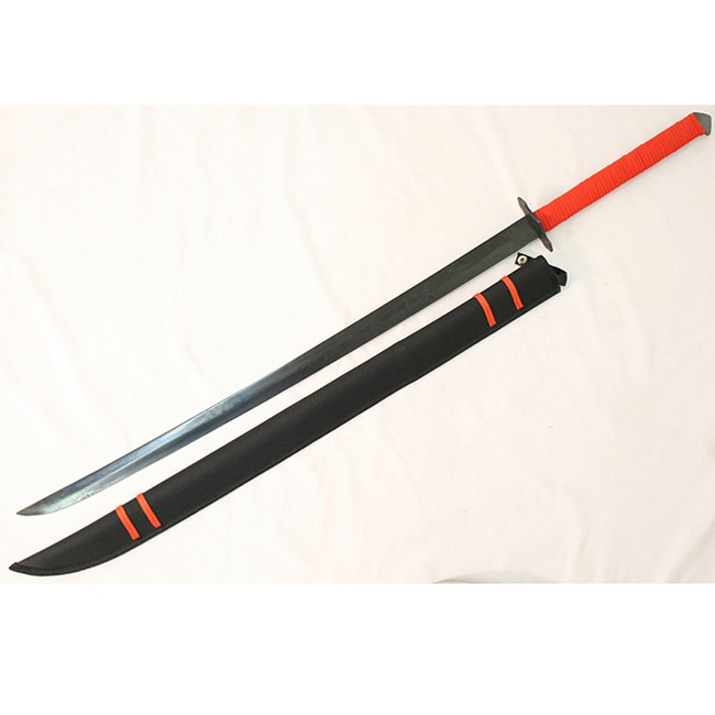 39-inch Ninja Sword with Sheath