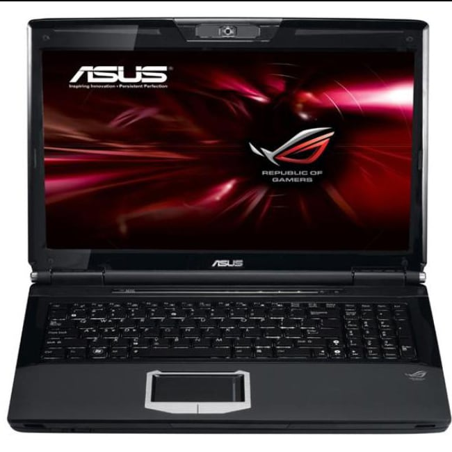 DRIVER FOR ASUS G51VX NOTEBOOK INF