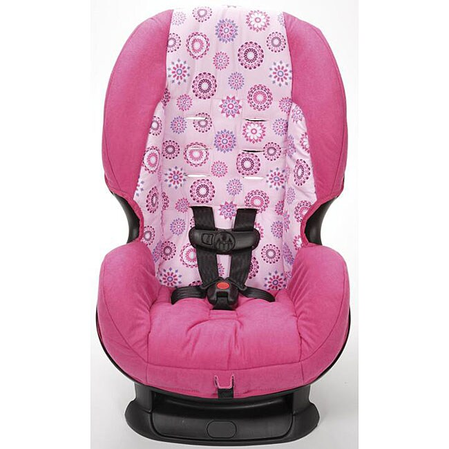Cosco Scenera Convertible Car Seat In Medallion