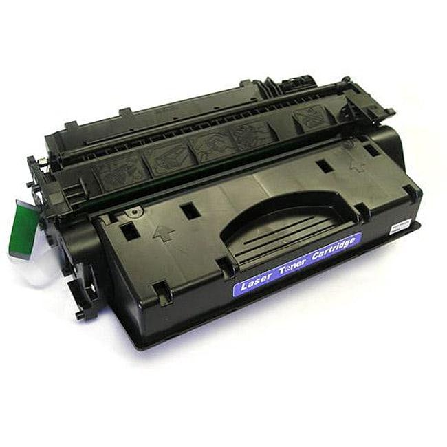 HHP 05X (CE505X) High Yield Premium Compatible Laser Toner Cartridge - Black