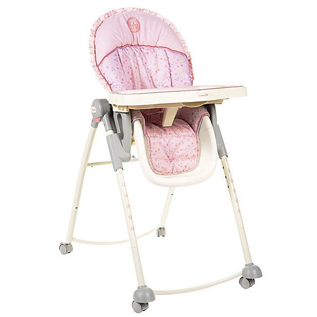 Safety 1st Serve N Store Disney Princess High Chair Free