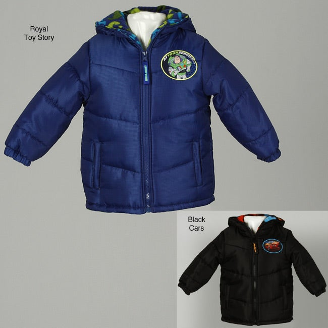 Overstock Toys For Boys : Disney toddler boy s toy story jacket free shipping on