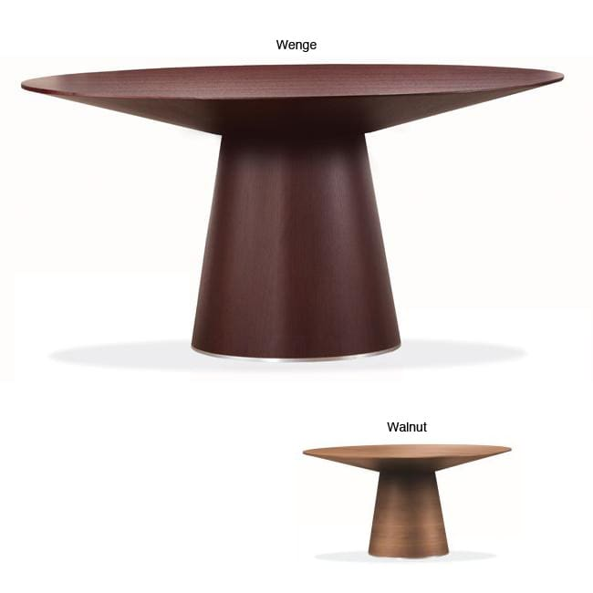 Centre Round Dining Table Seats 6 8 Free Shipping  : L12897773 from www.overstock.com size 650 x 650 jpeg 13kB
