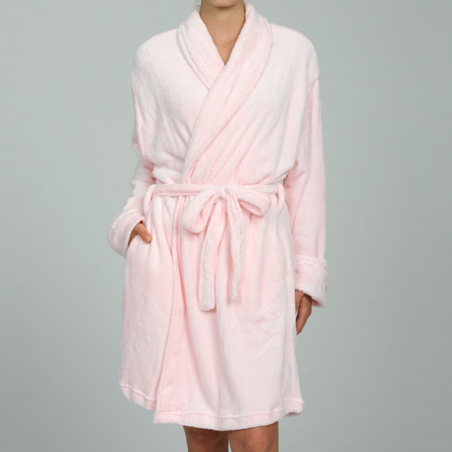 Hotel Pink 5-piece Boxed Spa Set