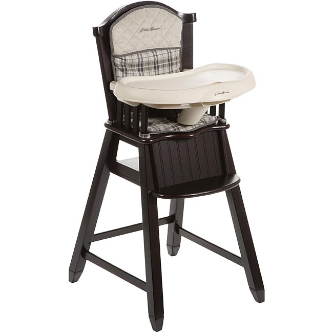 Eddie Bauer Stonewood High Chair Free Shipping Today