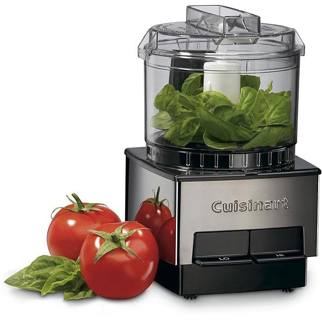 Cuisinart Mini-Prep 2-speed Food Processor (Refurbished)