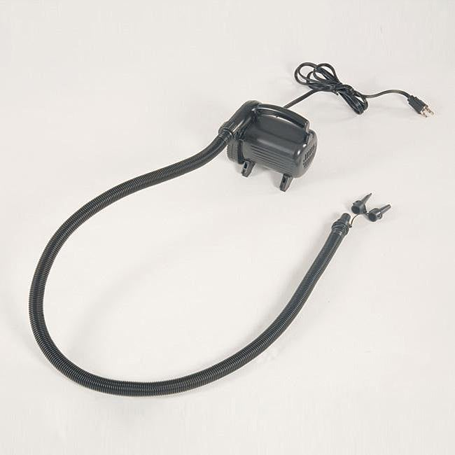 Stansport 120 Volt Electric Air Pump