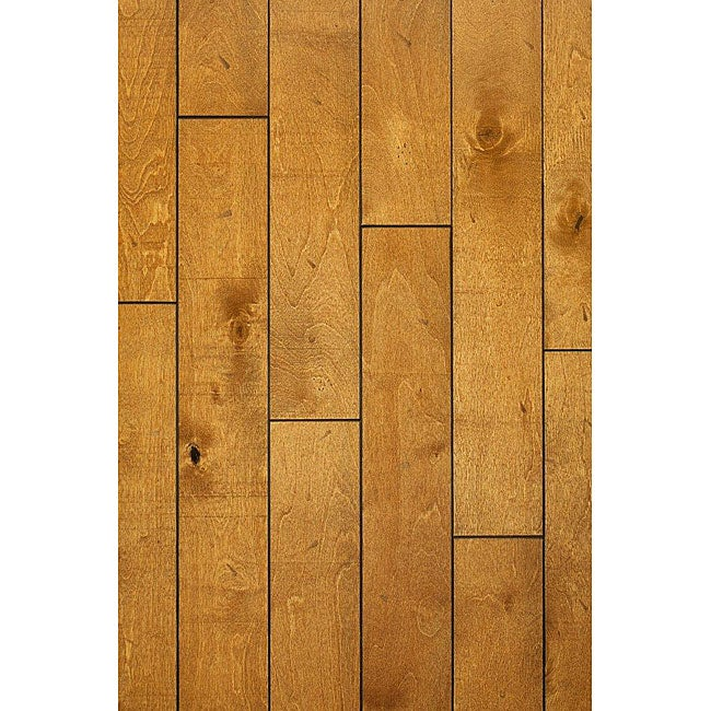 What Is an Engineered Hardwood Floor