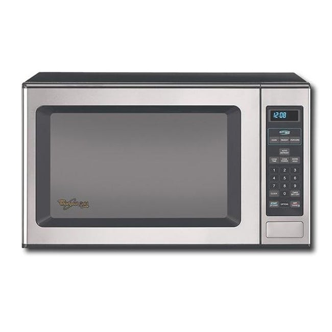 Whirlpool Gold 1.7-cubic-foot Countertop Sensor Microwave Oven
