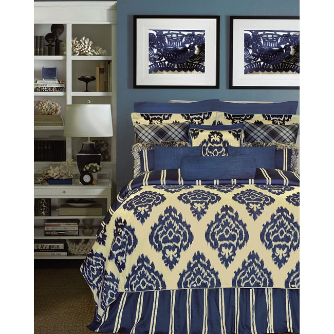 Rose Tree Palisades 4-piece Comforter Set