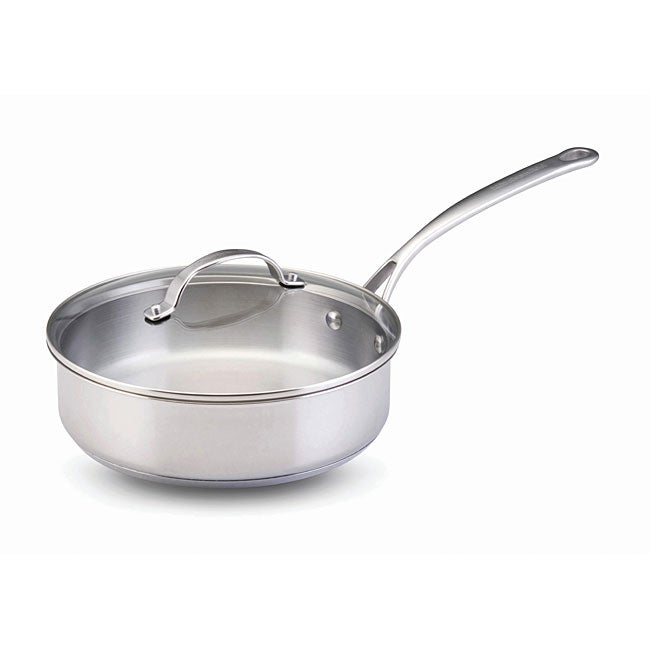 Shop Kitchenaid Gourmet Reserved Stainless Steel 3 Quart