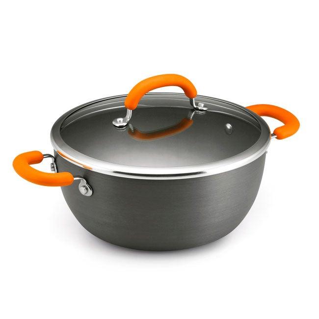 Rachael Ray Oran...1.5 Quart Baking Dish Dimensions