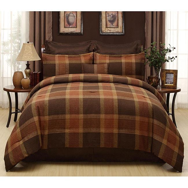 Burlington 7-piece Comforter Set