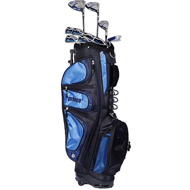 19c9f51f45a2 Prince Golf PRX Complete Ladies Golf Set with Bag