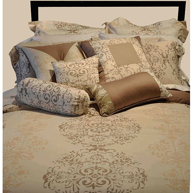 Murano 8-piece Bed in a Bag with Sheet Set