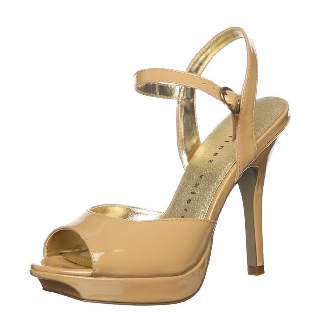 339baf2f9c925 Martinez Valero Women's 'Cira' High Heels