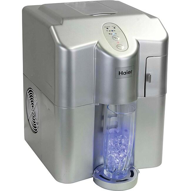 Single Glass Ice Dispenser