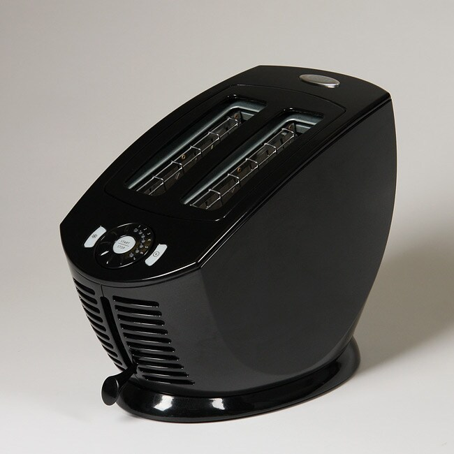 Jenn Air Attrezzi Black Toaster Free Shipping Today