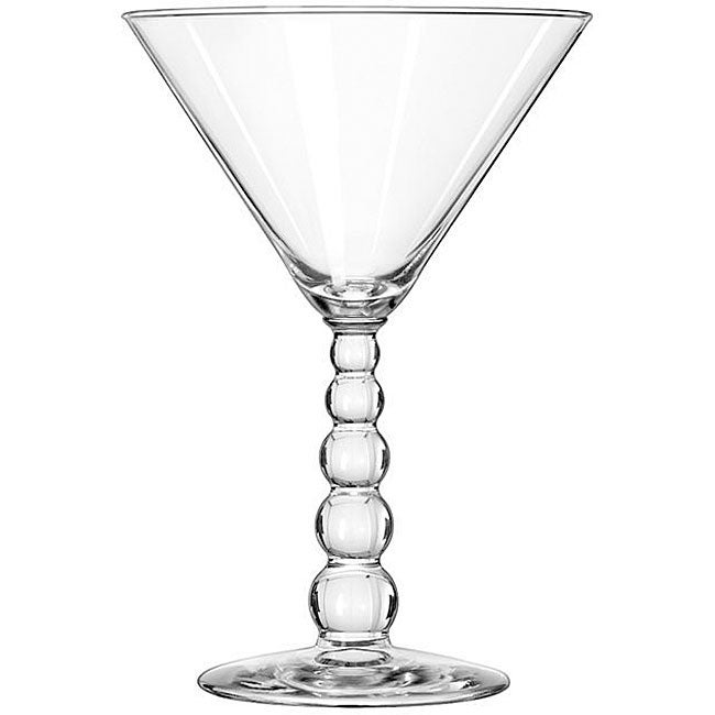 Libbey 9.75-oz Cocktail Glasses (Pack of 12)