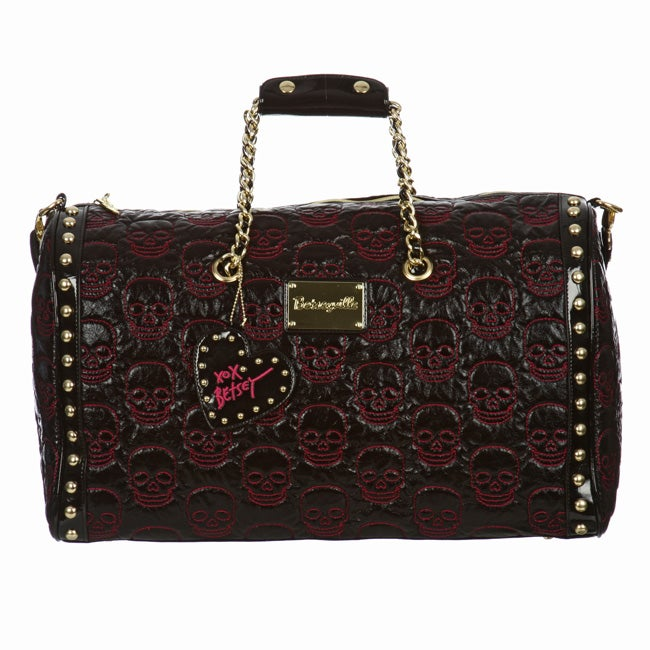 Betsey Johnson X27 Betseyville