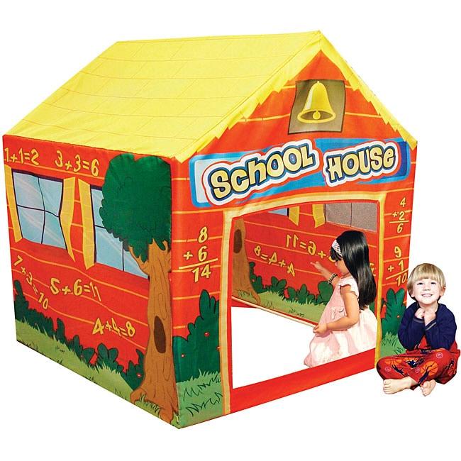 School House Playset