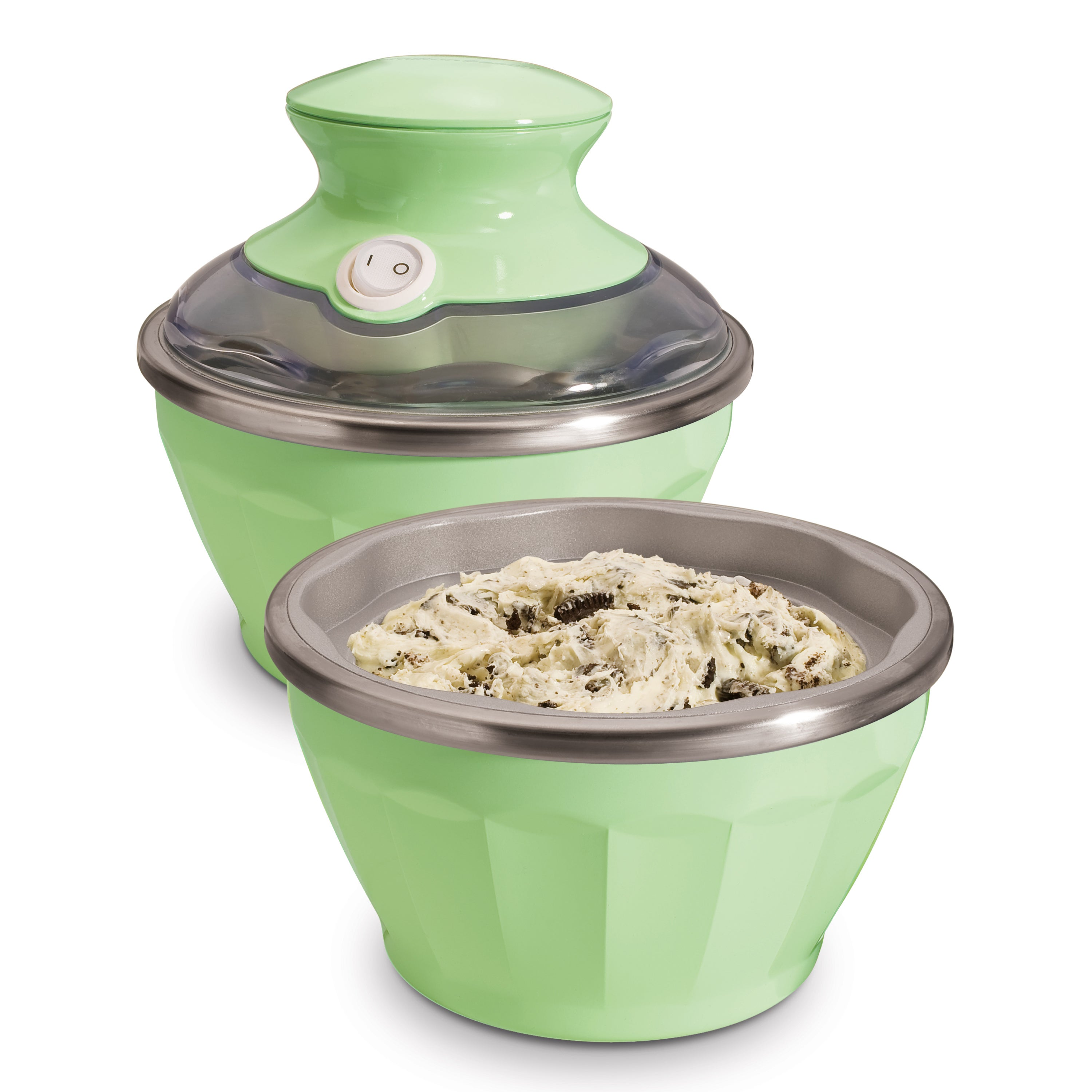 Hamilton Beach Green Ice Cream Maker - Thumbnail 0