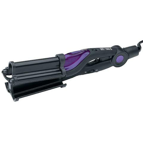 Hot Tools Ceramic Tourmaline Deep Waver