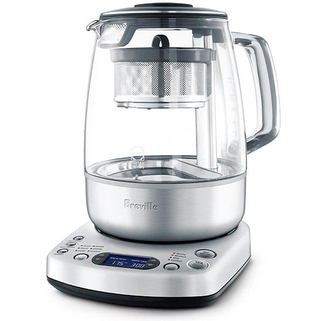 Breville BTM800XL One Touch Electric Tea Maker