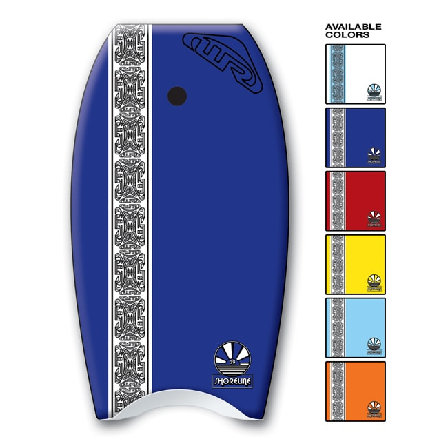 Shoreline 39-inch Body Board