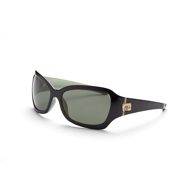 Optic Nerve Teaser Polarized Sunglasses