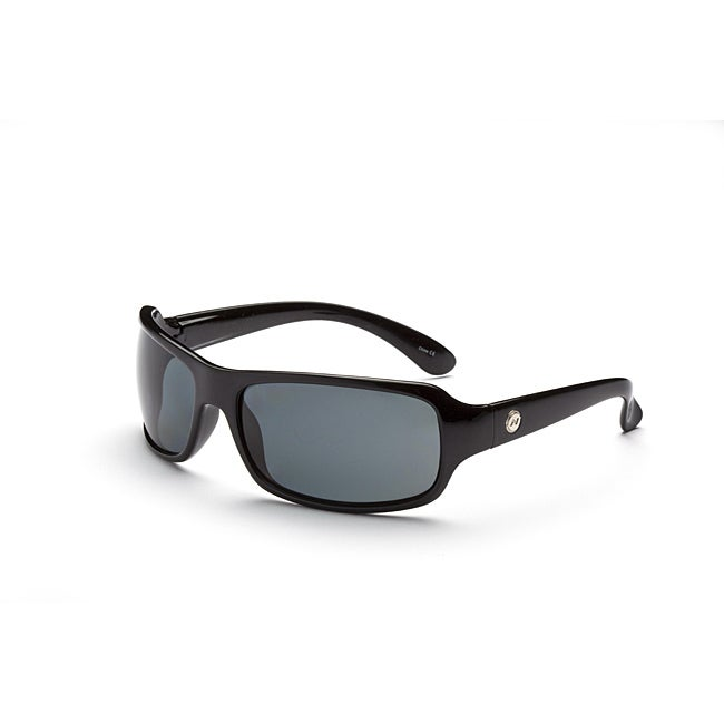 Optic Nerve Gemini Polarized Sunglasses